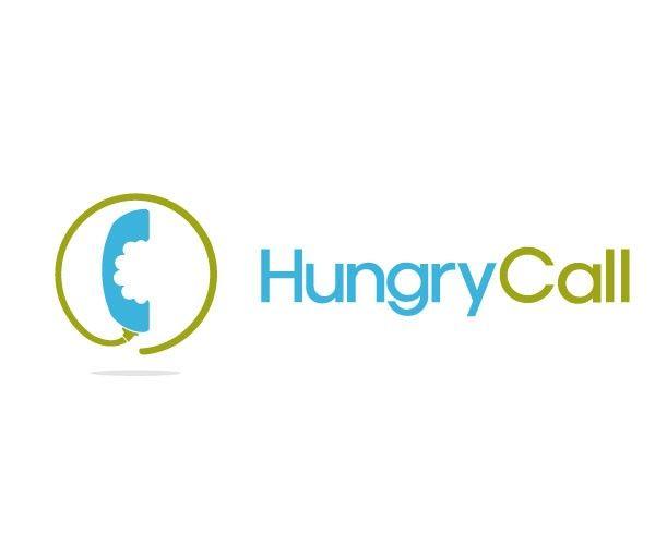 Help HungryCall with a new logo by blacksmoke