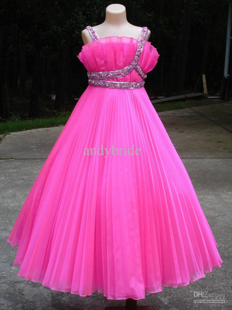 1000  images about dresses for kids on Pinterest  Girls pageant ...