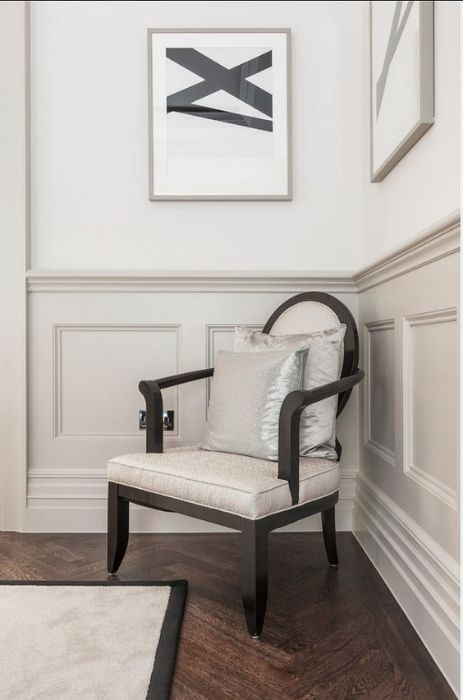 Wall & Trim Color Inspiration for Our Dining Room & Living Room — Whitken & Co