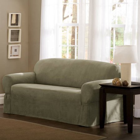 Sensational Home Loveseat Slipcovers Slipcovers Furniture Camellatalisay Diy Chair Ideas Camellatalisaycom