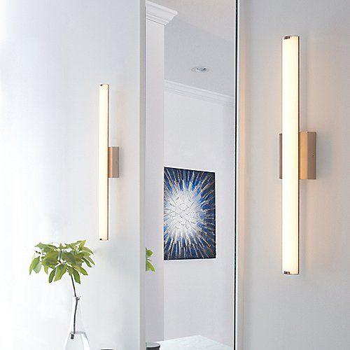 Finn led bath bar by tech lighting at lumens com
