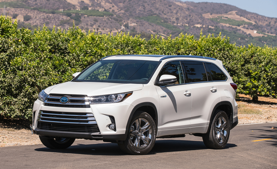 The 2020 Toyota Highlander Hybrid Owners Manual Will Help You In Several Ways It Is Suggested That You R Toyota Highlander Hybrid Toyota Highlander Hybrid Car