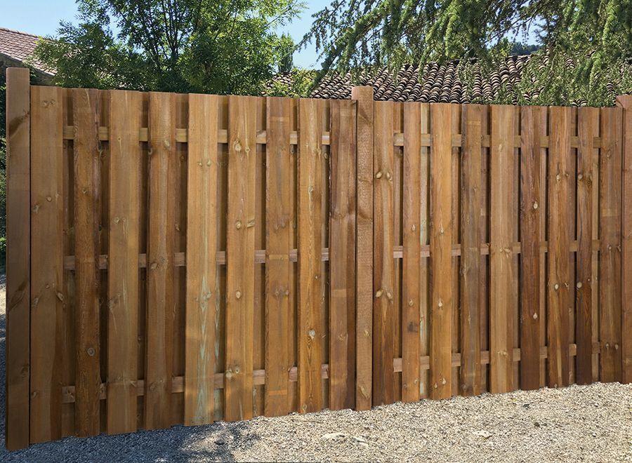 Garten Holz Sichtschutz Sichtschutz Garten Holz Garten Holz Sichtschutz Backyard Fence Decor Wood Fence Backyard Fences