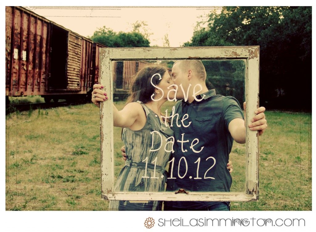 17 Best images about Save The Date Ideas – Wedding Save the Dates Ideas