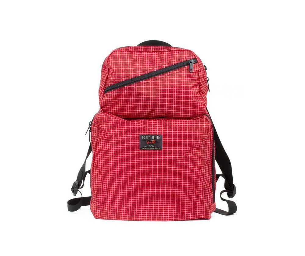 Aeronaut Backpack: Tom Bihn Aeronaut 30 Packing Cube Backpack -- Designed To