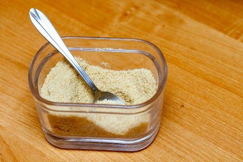 Características del azúcar integral