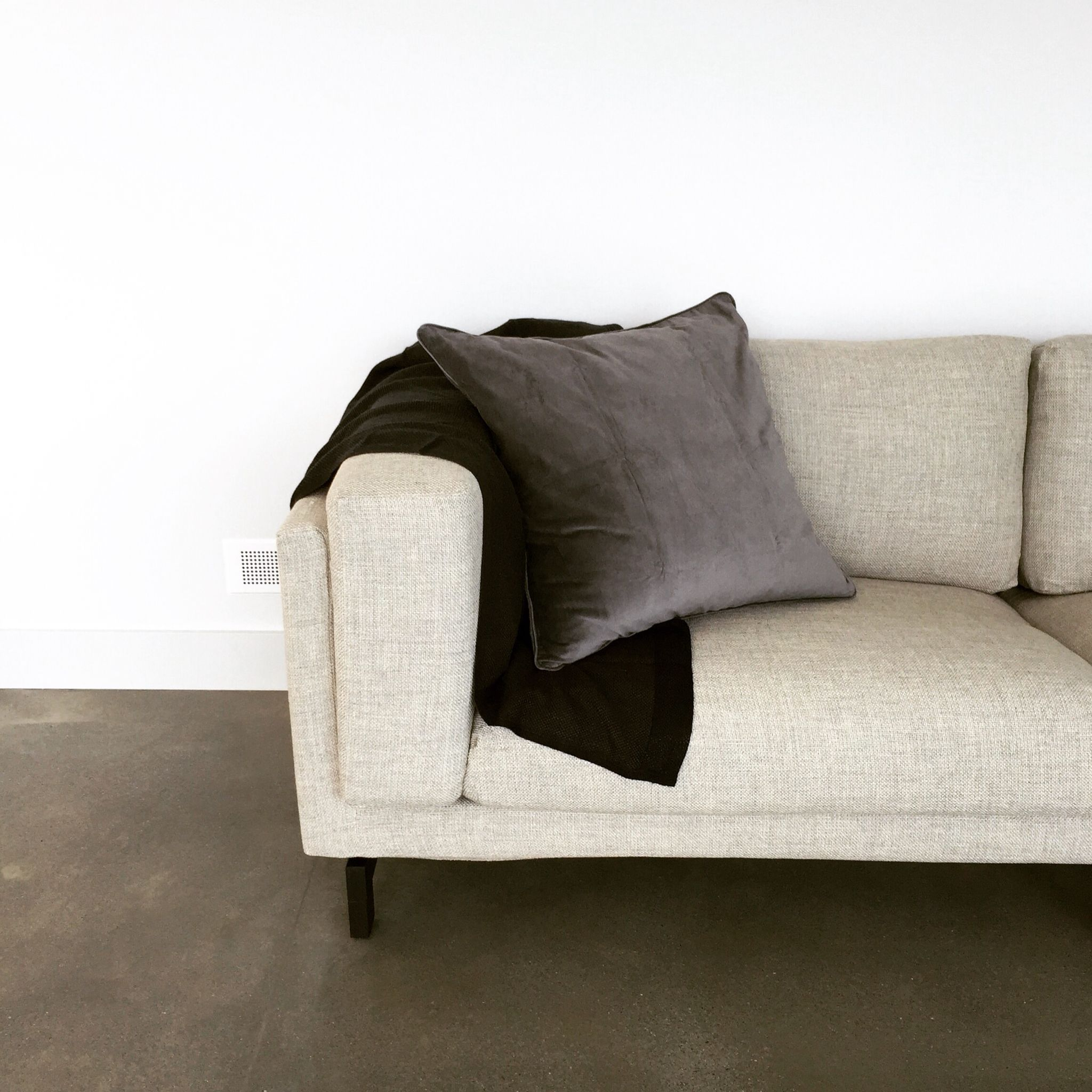 Ikea Sofa Nockeby Test Ikea Nockeby Home Details Pinterest Interiors And House