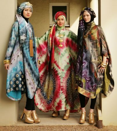 FASHION of Life Style: Islamic Clothing for Women