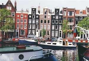 Amsterdam- Venice of the North Travel Holland multicityworldtravel.com