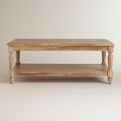 Excellent Everett Coffee Table World Market World Market Table Gmtry Best Dining Table And Chair Ideas Images Gmtryco
