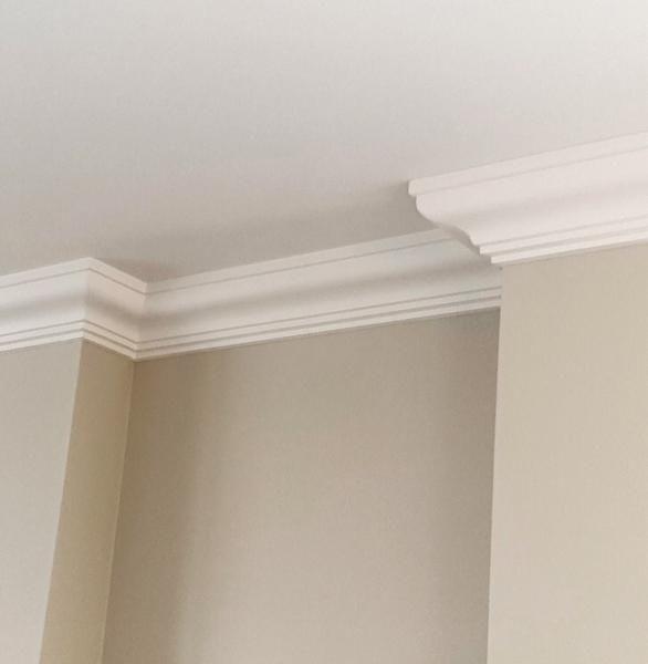 Plaster Coving Cornice Plain Run 110mm Mpc051 Plaster Coving Cornice Design Plaster Ceiling Design