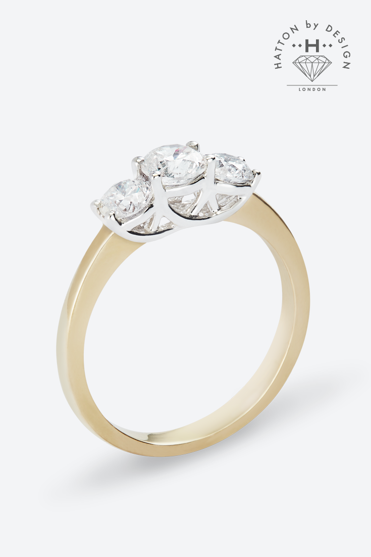 design your own engagement ring at hatton by design create your wish list and send - Create Your Own Wedding Ring