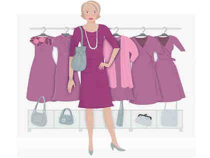 Naisten pukeutumisopas