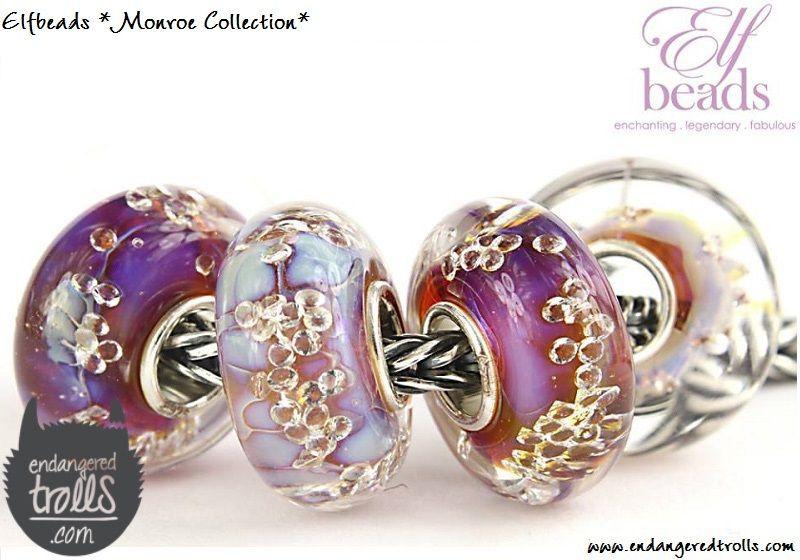 Elfbeads Monroe Collection