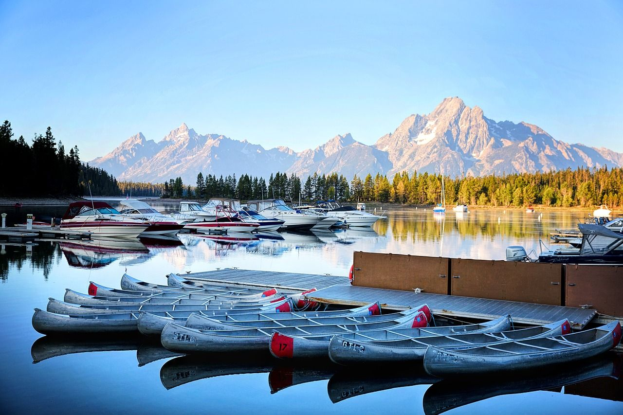 silver lake june lake boat rentals