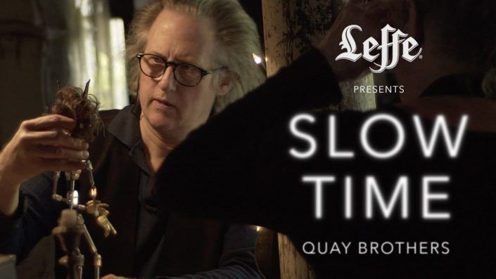 Leffe Ad Campaign: Slow Time