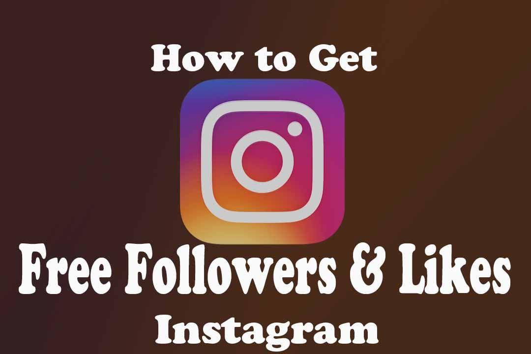 Pin by Win Smm on FREE Instagram Followers in 2019 | Free followers