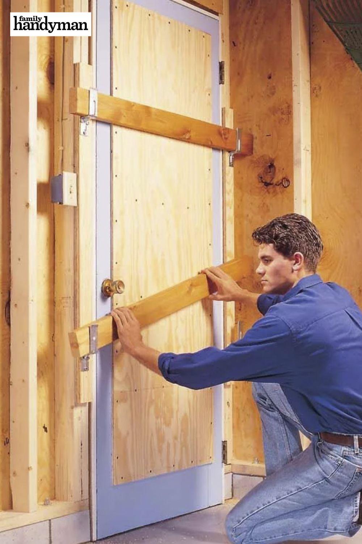 Photo of 22 kostengünstige Möglichkeiten, Ihr Zuhause gegen Diebstahl zu schützen