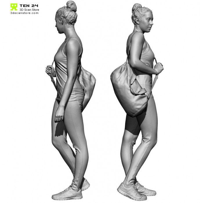 Colour Female 08 Pose 02 #scans #nimeshbaidhya | scans | Pinterest ...