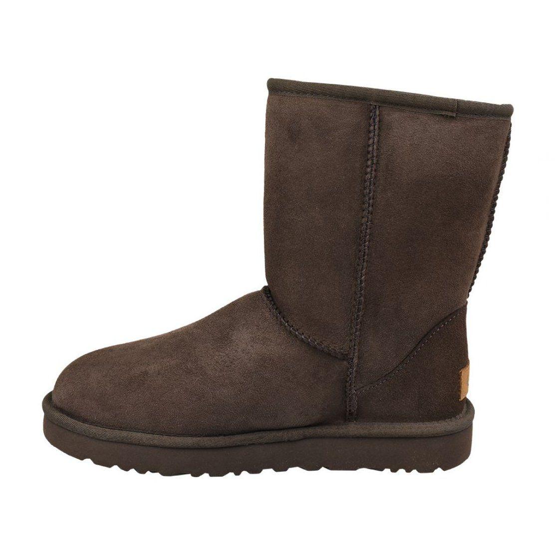Buty Ugg Classic Short Ii W 1016223 Cho Brazowe Ugg Classic Short Ugg Classic Brown Womens Shoes