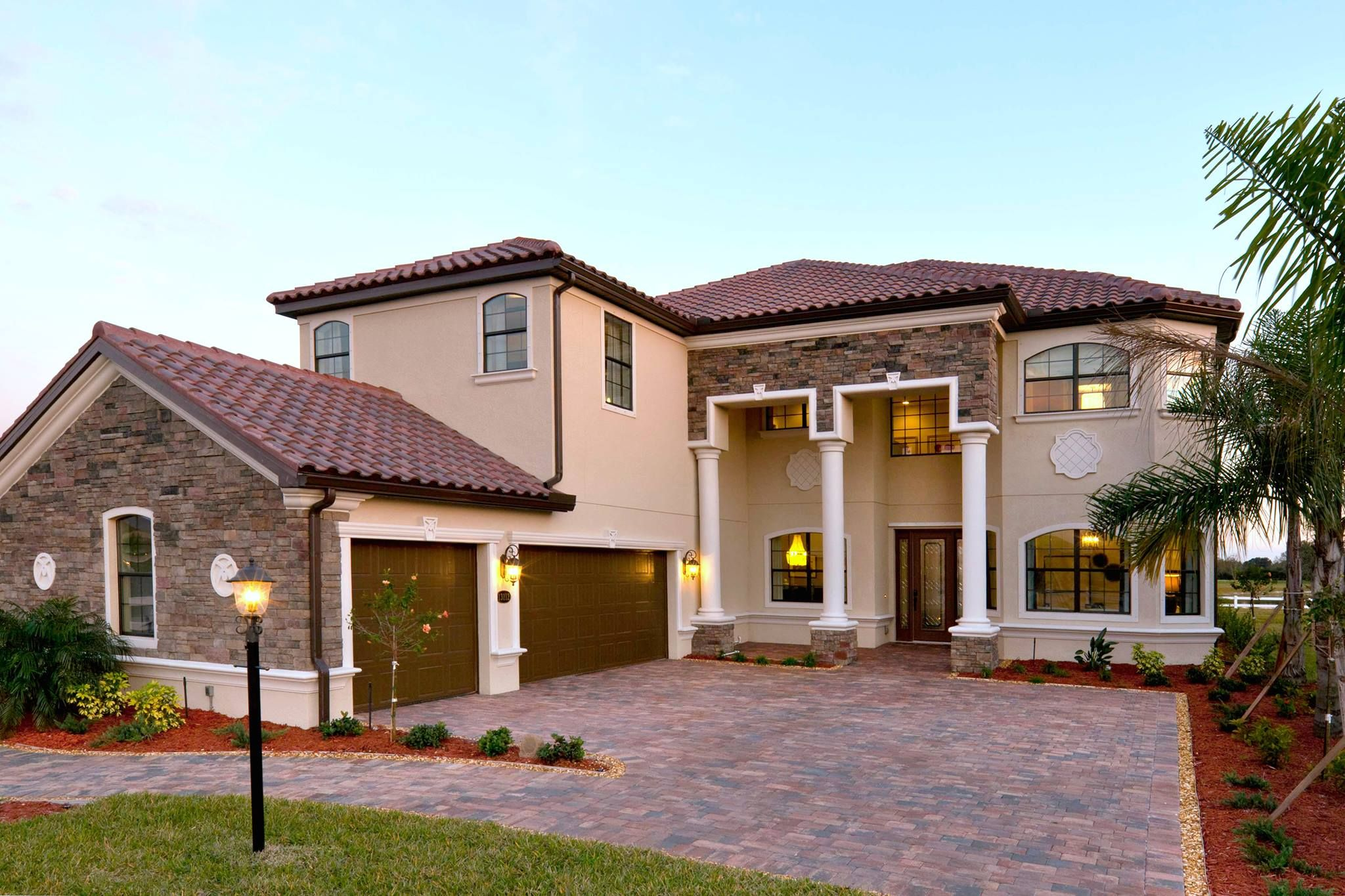 Do You Feel That This Home Has Curb Appeal New Home Communities New Homes House