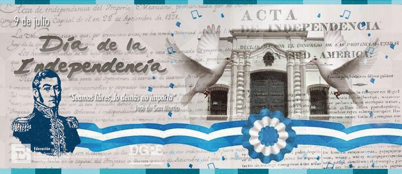 9 de julio dia de la independencia bicentenario buscar for Decoracion 9 de julio pinterest