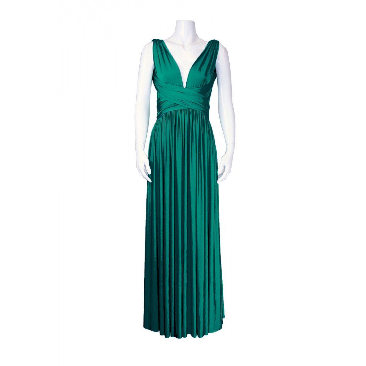 eliza-ethan-multi-way-wrap-dress-jade.jpg (1200×1200)   Bridesmaids ...