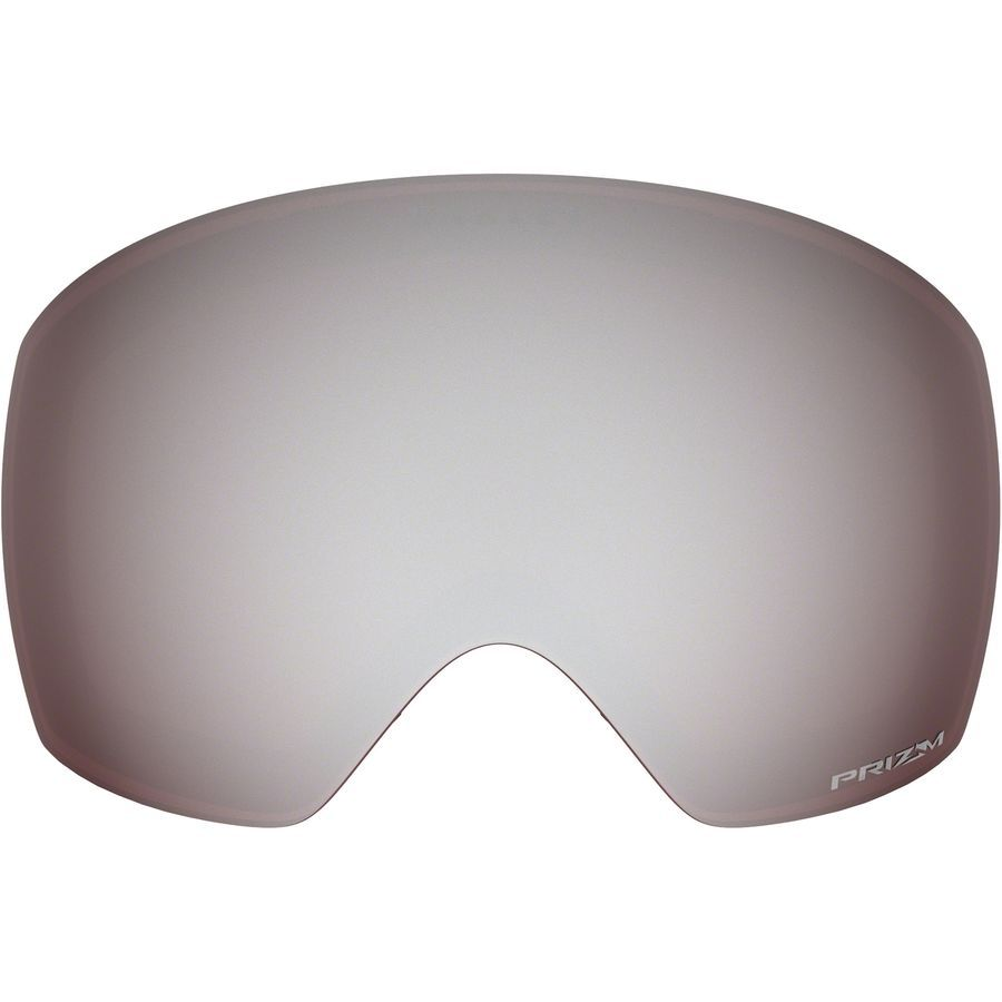 Oakley - Flight Deck XM Prizm Goggle Replacement Lens - Prizm Black Iridium