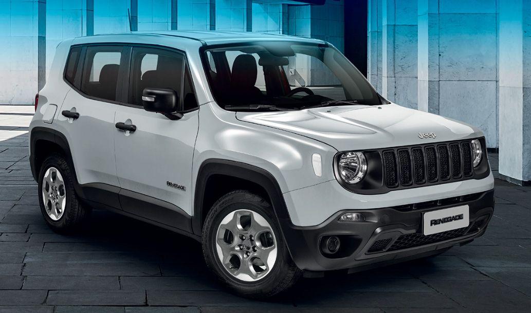 Lanzamiento Jeep Renegade Sport Wild Mt5 En 2020 Jeep Renegade Jeep Fotos De Autos