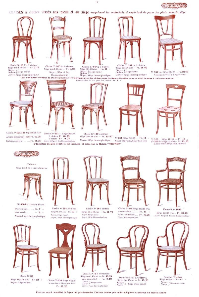 Epingle Par Stievie Sur Assises Chaises Thonet Mobilier De Salon Meuble De Style