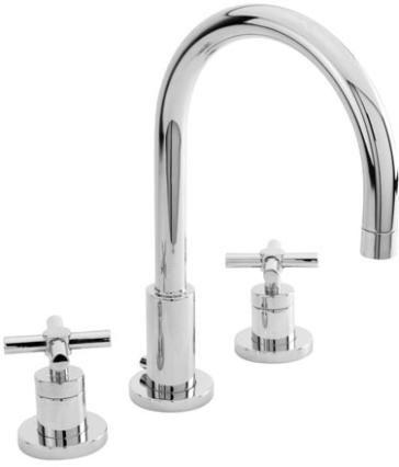 Newport Brass 990 East Linear Bathroom Faucet Newport Brass