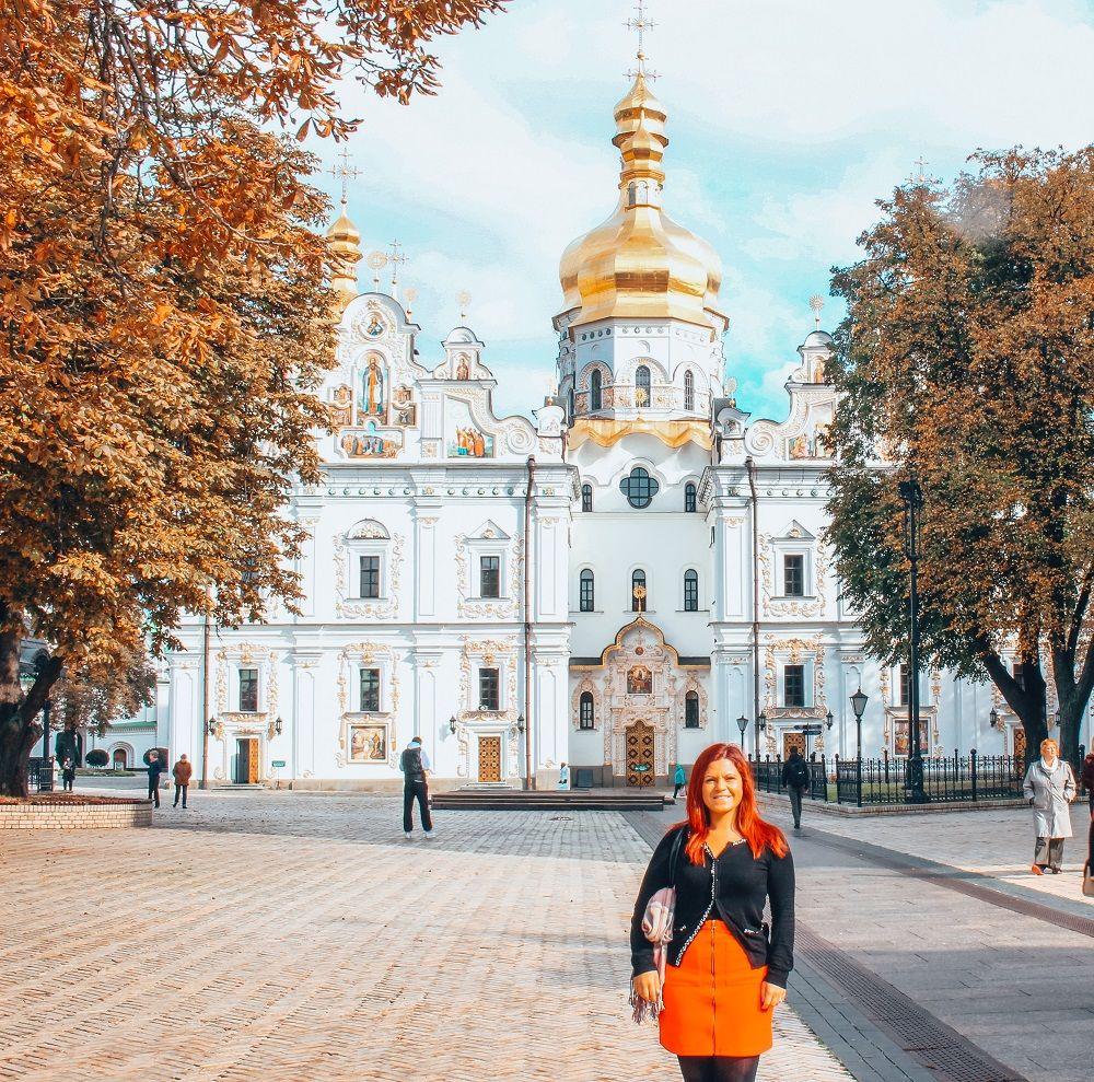 Kiev The Secret Treasure Of Eastern Europe Little Foot Adventures Travel Spot Eastern Europe Ukraine