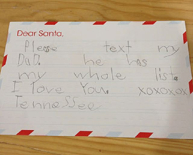 Hilarious Christmas Letters.Pin On Holidays
