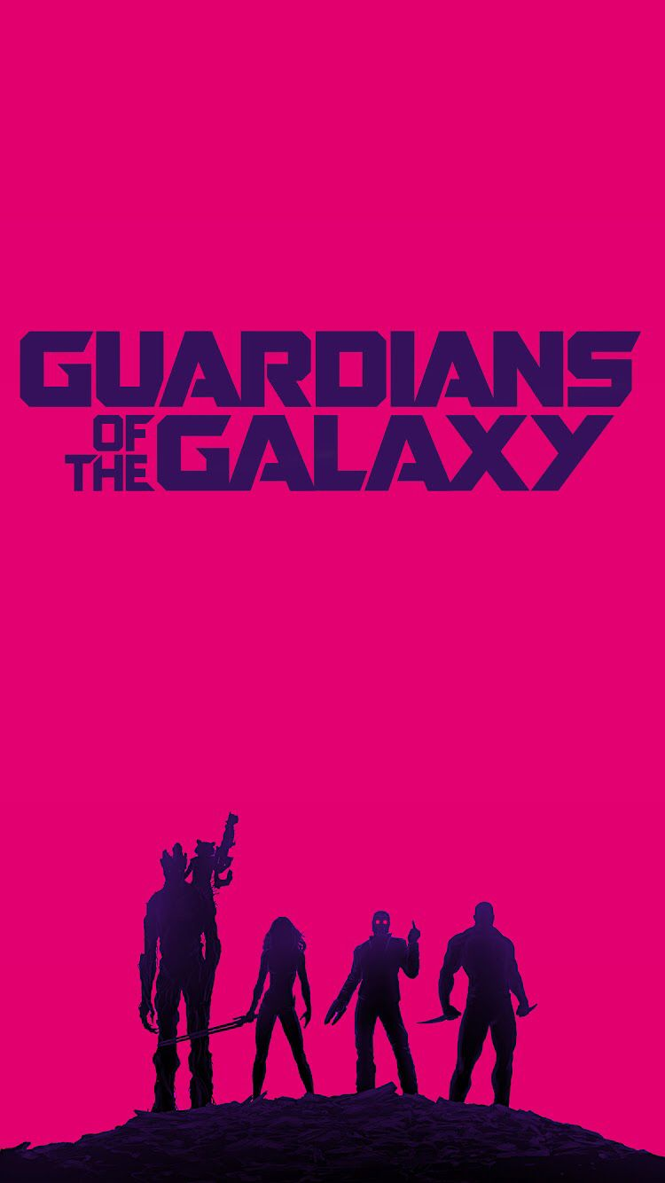 Guardians Of The Galaxy Wallpaper Loving The Colours Chosen