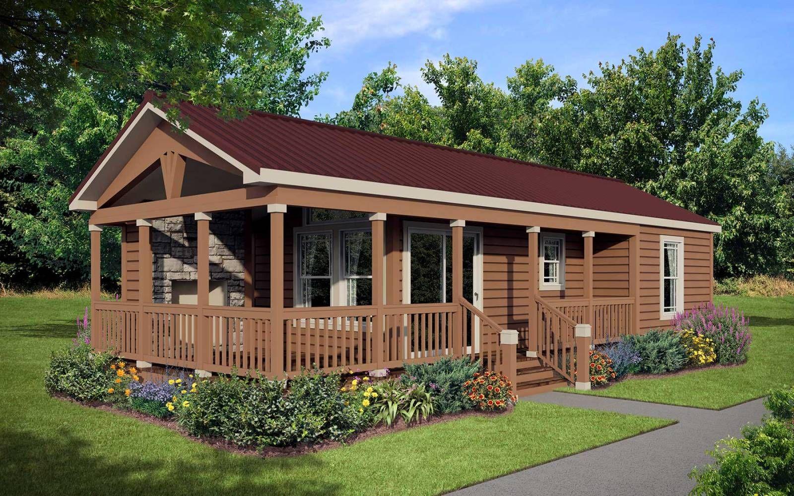 Mountain Park 516 - Athens Park Model RVs | Athens Park