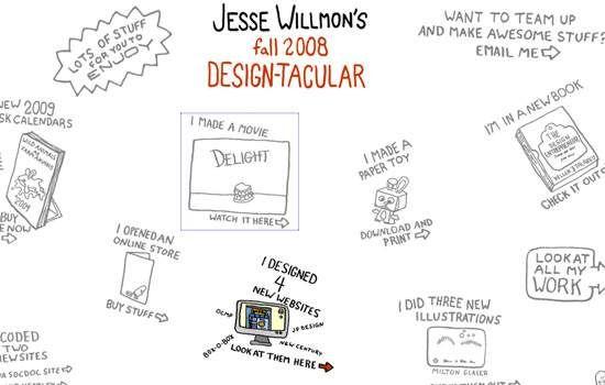 Inspirational Portfolio Designs  Portfolio