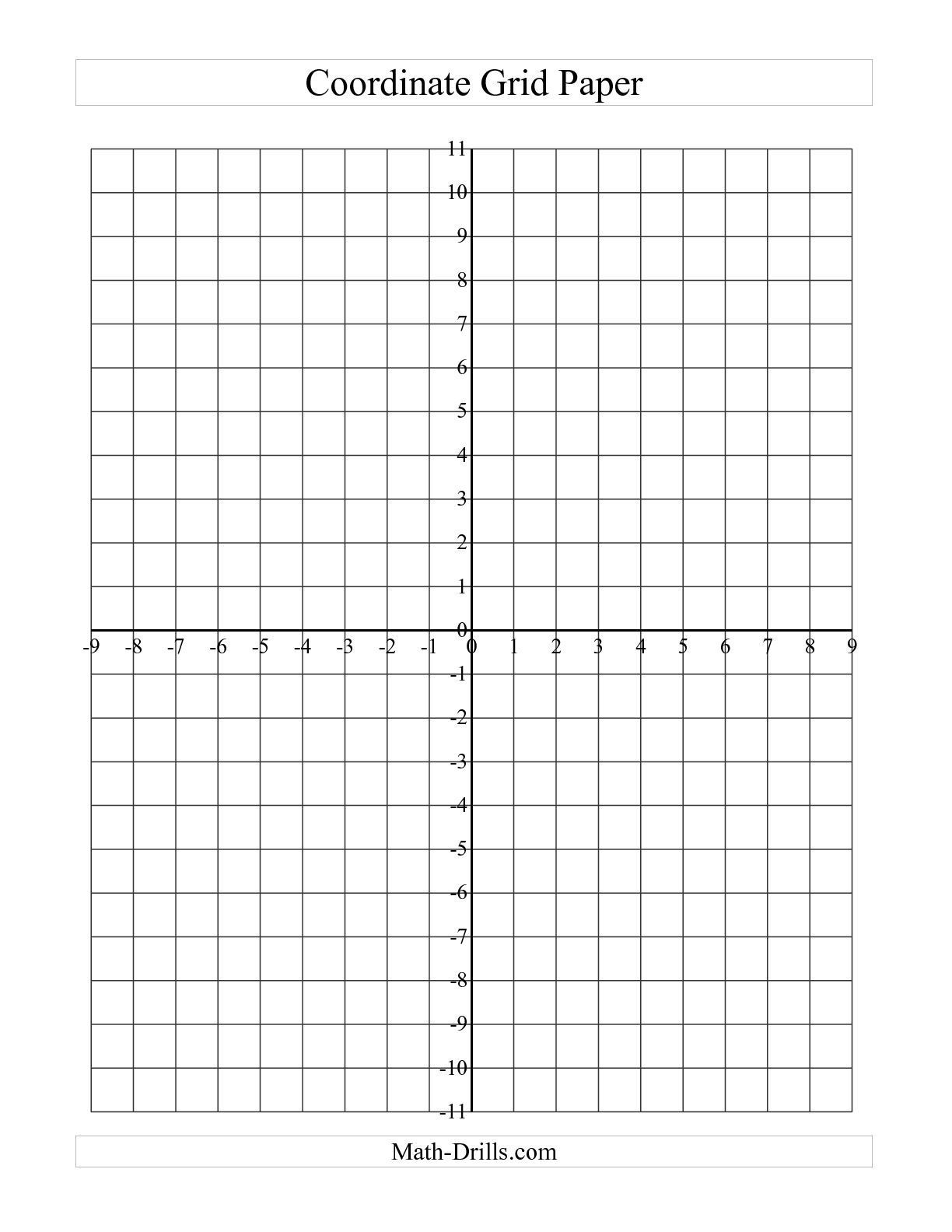 5 Math Drills Integers In With Images