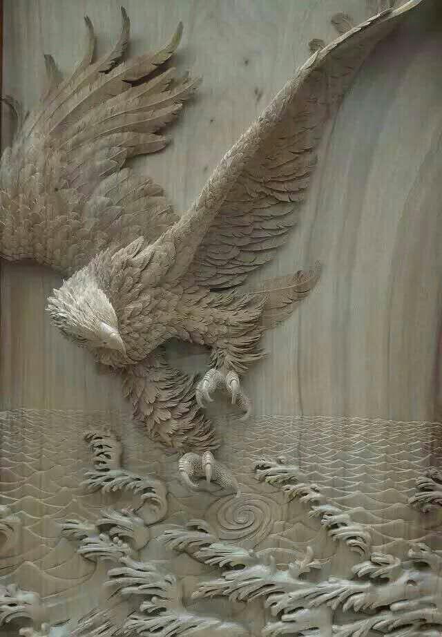 Pin By Ha Dang On Cnc Router Panels Wood Carving Art Wood Sculpture Art Paper Art Sculpture