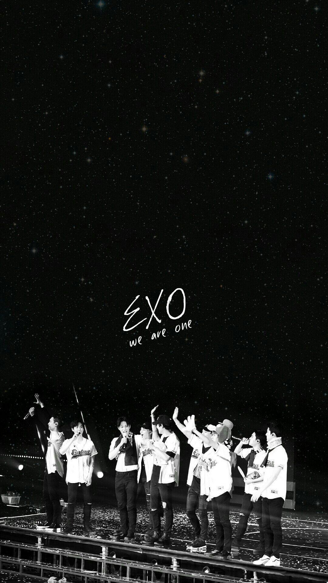 Unduh 4000+ Wallpaper Lucu Exo HD Paling Baru