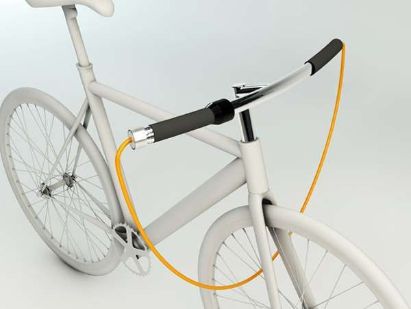 80 Must Have Bike Accessories Bike Gadgets Bike Lock Bicycle Lock