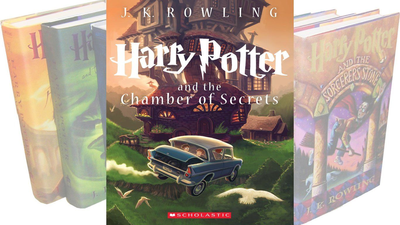 Harry Potter And The Chamber Of Secrets Pdf Cheezbook Com Chamber Of Secrets Harry Potter Pdf Potter