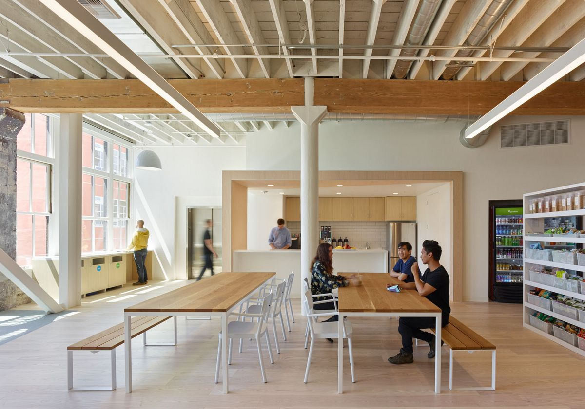 Office Design San Francisco Brilliant Review