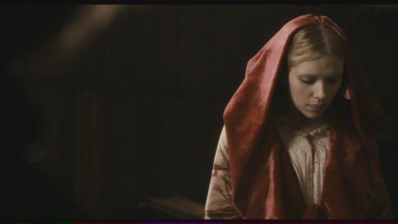 Scarlett Johansson The Other Boleyn Girl  The Other -9136