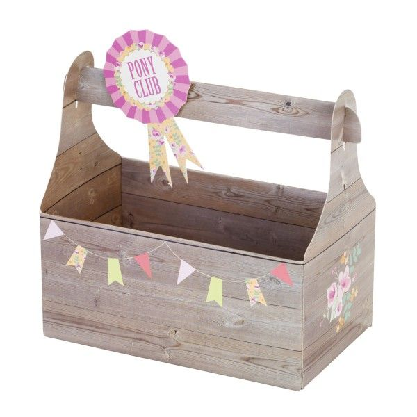 Snackbox Pferde 6 Stück kinder Pinterest