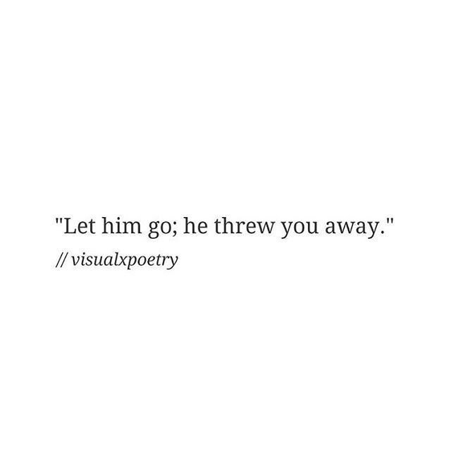 Quotes to let him know he hurt you