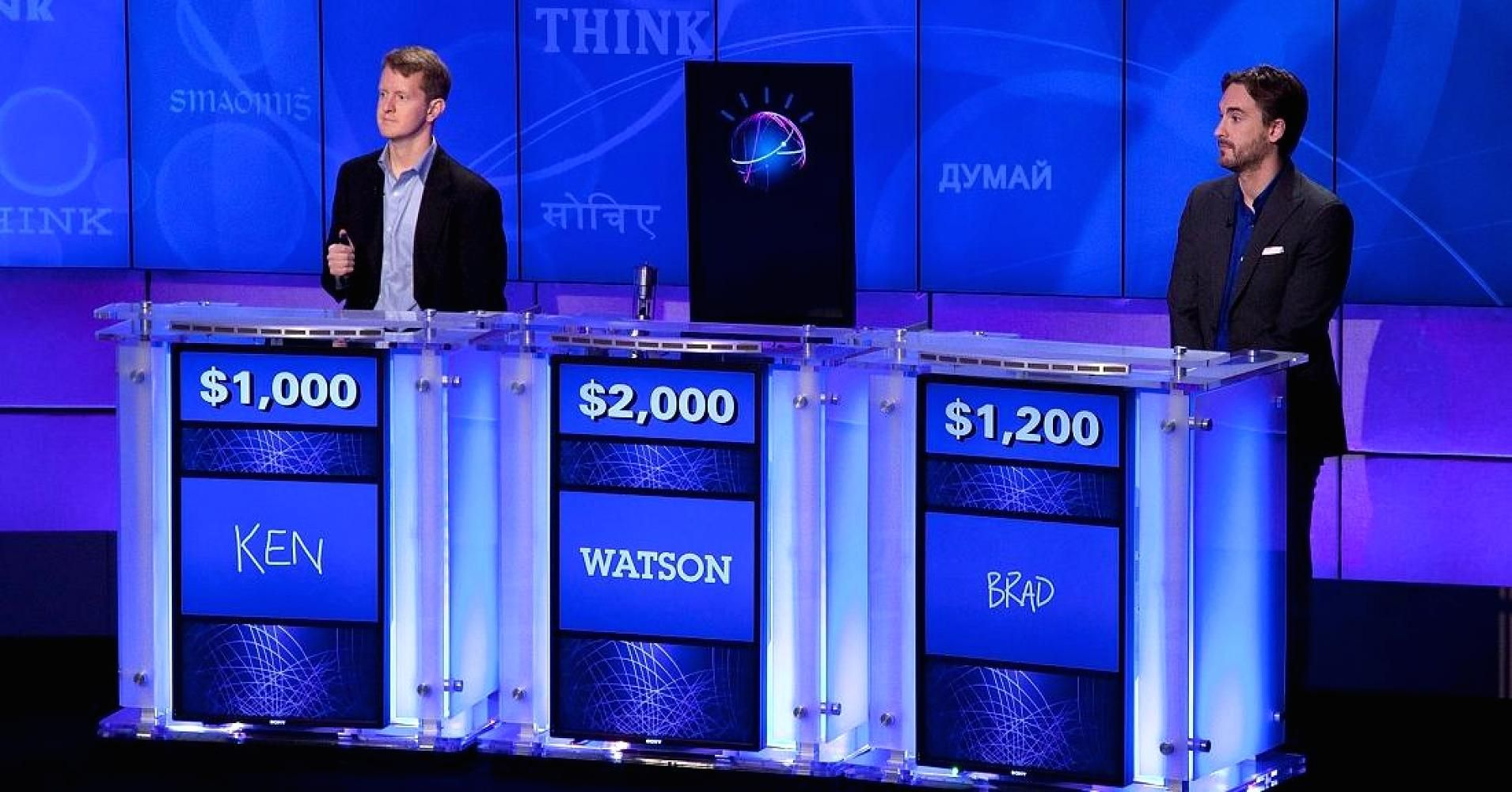 How IBM's game show winning is solving