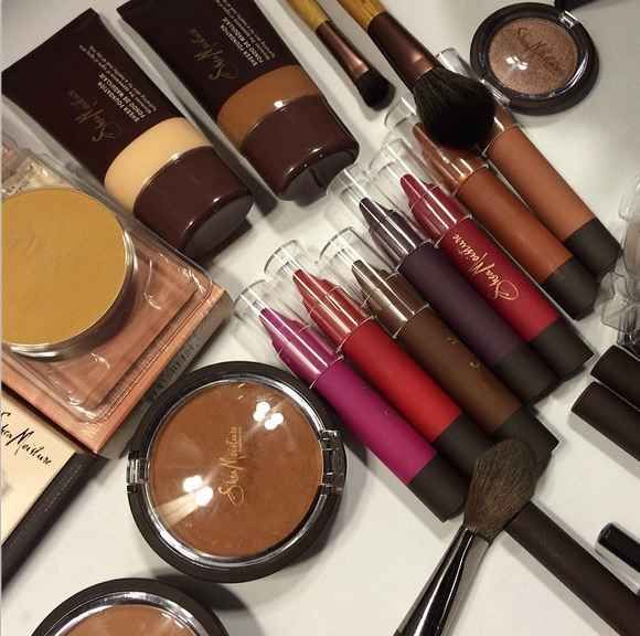 Black girl makeup brands-3940