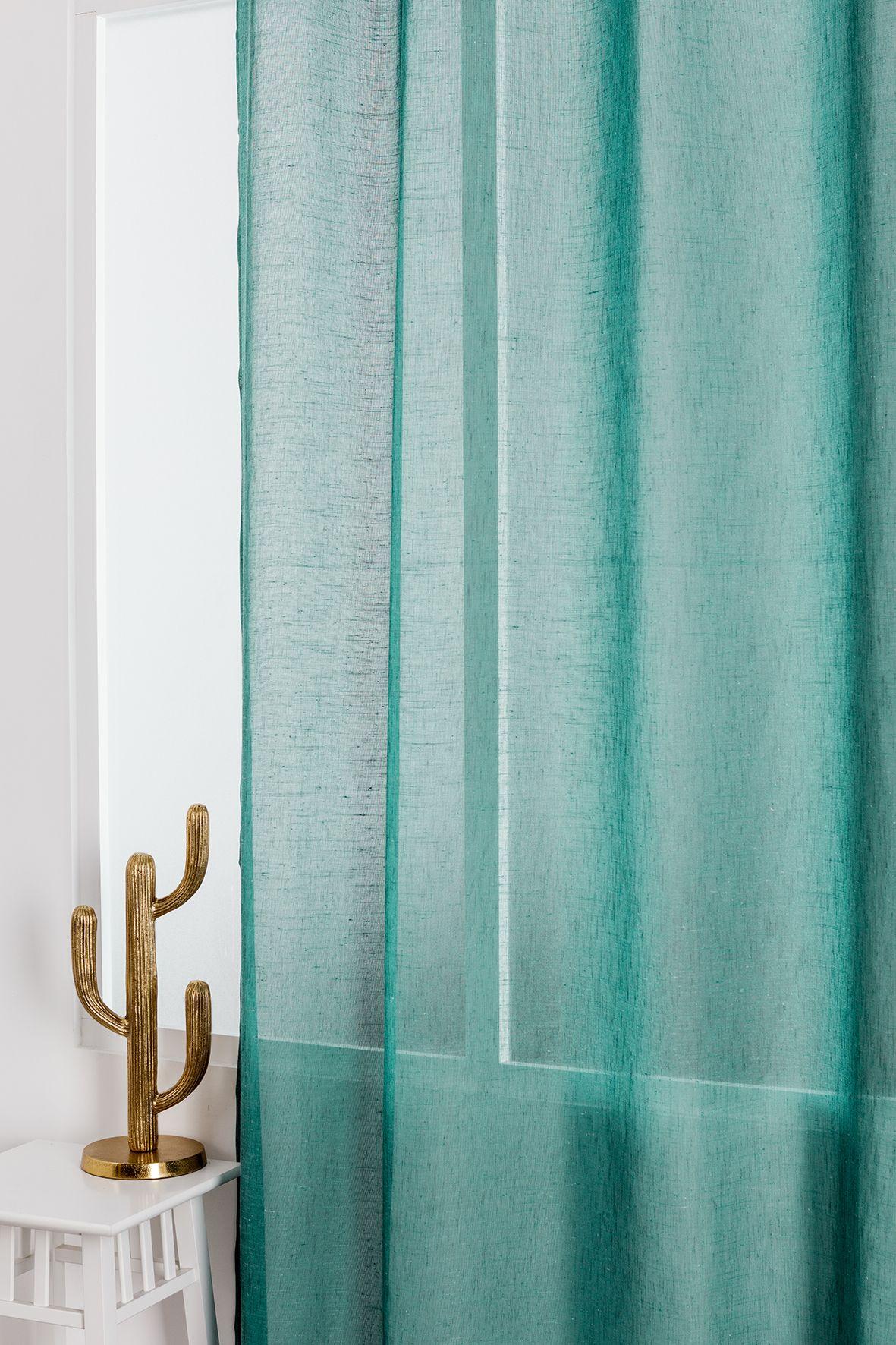 epingle sur voilages net curtains