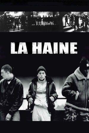 La Haine Film Streaming : haine, streaming, Haine, (1995), Febrero, Movies, Online, Free,, Shows, Online,