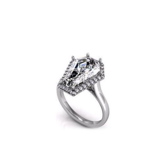 coffin wedding ring jewelled up pinterest ring With wedding ring coffin